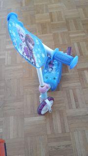 Elsa Kinderfahhrrad