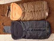 Baby- und Kinderschlafsack