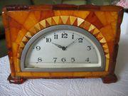 Bernstein Uhr SBM Königsberg