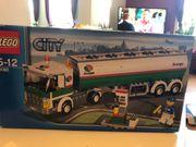 Lego City Set 3180