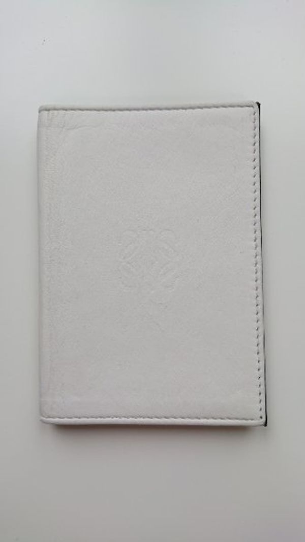 Loewe Visitenkartenetui Kreditkartenetui Kartenetui Mäppchen