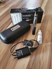 E-Zigarette Starter-Set