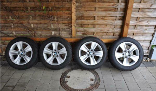 Bmw Reifen Kaufen Bmw Reifen Gebraucht Dhd24com