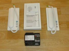 Elektro, Heizungen, Wasserinstallationen - Siedle Türsprechanlage Komplett für das