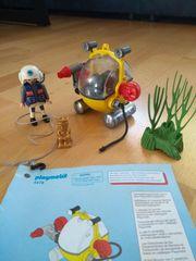 Playmobil 4478 Tiefsee Tauchglocke