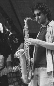 Saxophonunterricht - Saxophone lessons - Saxophon Unterricht