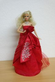 Barbie Collector Holiday - Sammelpuppe - W3465