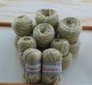 Baumwollgarn hochwertig der Firma Tamara