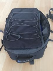 Wunderlich Bagpacker BMW GS