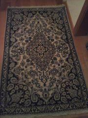 Echter Orient-Teppich