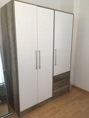 Kleiderschrank 200x140x60