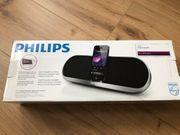 Philips Docking Speaker Lautsprecher