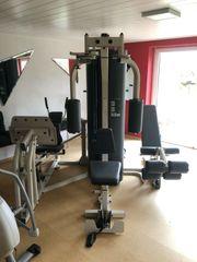 Fitnessturm NS 4000