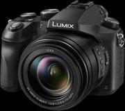 Suche Digitalkamera Panasonic Lumix Serie