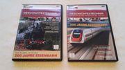 200 Jahre Eisenbahn 2 DVD