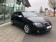 Audi A3 8p Ambition 2