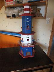 Leuchtturm Vogelhaus Lighthouse