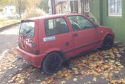 Fiat Cinquecento BJ 1993 ohne