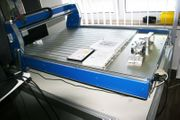 CNC-Fräsmaschine Haase Al 1065 profi1000x600mm