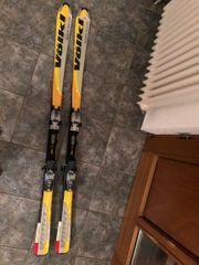 Herrenski Völkl Slalom Carver 170