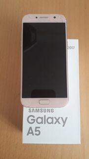 Samsung galaxy A5- 2017 ROSA