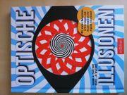 NEU Buch Optische Illusionen