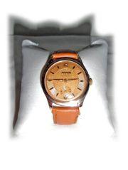 Elegante Armbanduhr von Äquator