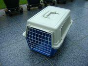 Katzen- Kleintiertransportbox