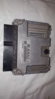 Motorsteuergerät 03g906021 VW PASSAT VARIANT