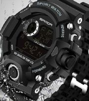 Männer Military Watch Fashion Armbanduhr