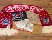 Fc Bayern - RB Leipzig Eintrittskarten