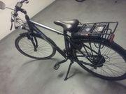 Fahrrad Fischer 28er mit 24