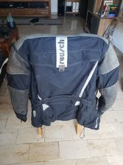 Reusch Motorrad Jacke Gr L