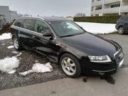 Audi A6 Avant 2 7