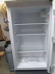 Kühlschrank nur 3 Wochen benutzt
