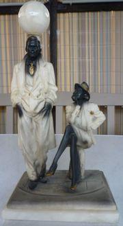 Figur Mann und Frau an