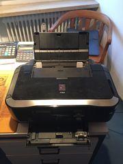 Canon Pixma IP 3600 Tintenstrahldrucker