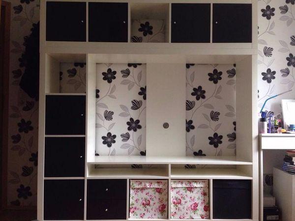 ikea lappland tv m bel regal in norden ikea m bel. Black Bedroom Furniture Sets. Home Design Ideas