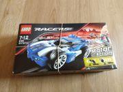 Lego Racers Nr 8163