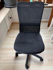 Bürostuhl Schreibtischstuhl höhenverstellbar