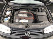VW Golf 4 GTI Exklusive