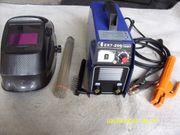 Schweißgerät Inverter Elektronische Maske 120