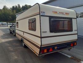 wohnwagen Nomad: Kleinanzeigen aus Ravensburg Eschach - Rubrik Wohnwagen