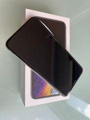 iPhone XS silber 256 GB