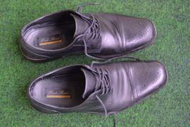 Verkaufe Herren-Business-Schuhe von Erich Rohde: Kleinanzeigen aus Eckental - Rubrik Schuhe, Stiefel