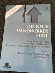 Die Handwerker Fibel Band 1
