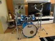 Pearl Schlagzeug-Set