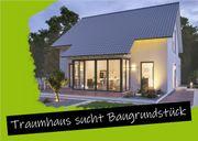 Traumhaus sucht Baugrundstück