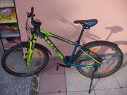 NEUES Fahrrad Cube Aim 27