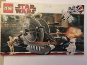 Lego Starwars